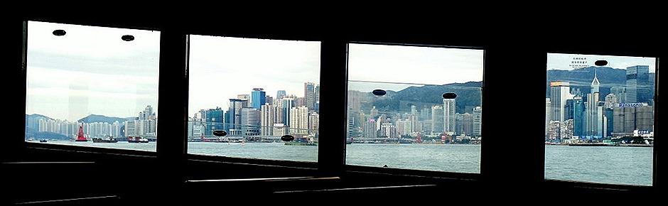 8. Hong Kong, China (Day 1)