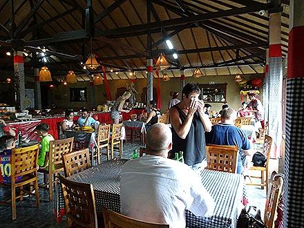 80. Benoa, Bali, Day 1