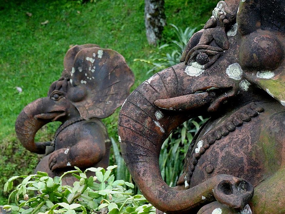 81. Benoa, Bali, Day 1