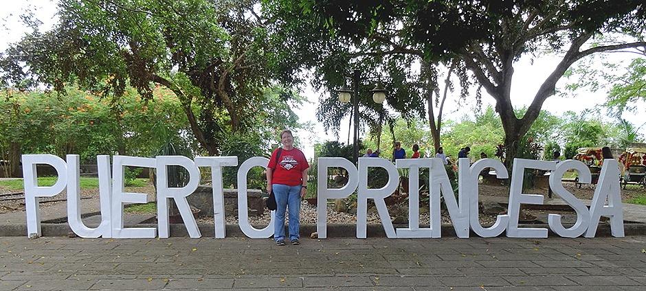 82. Puerto Princesa, Philippines