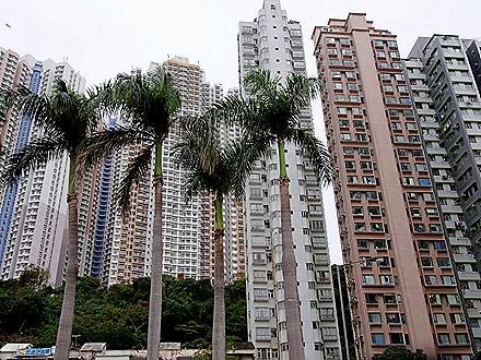 83. Hong Kong, China (Day 1)
