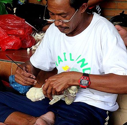 84. Benoa, Bali, Day 2