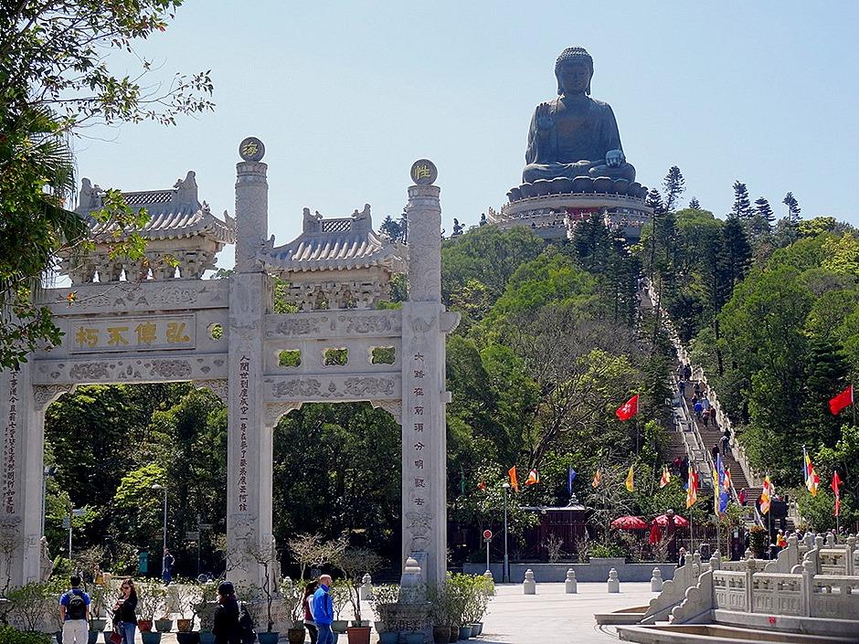 84. Hong Kong, China (Day 2)