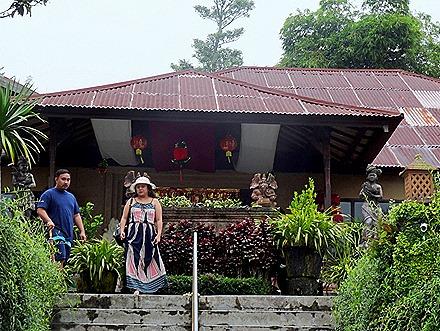 87. Benoa, Bali, Day 1
