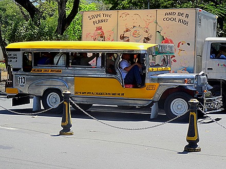 87. Manila, Philippines
