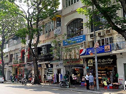 88. Saigon, Vietnam