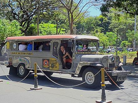 89. Manila, Philippines