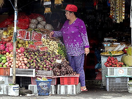 90. Benoa, Bali, Day 1