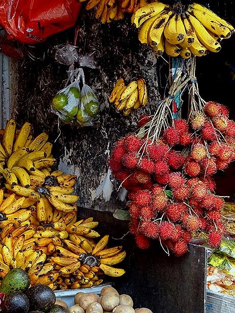 94. Benoa, Bali, Day 1