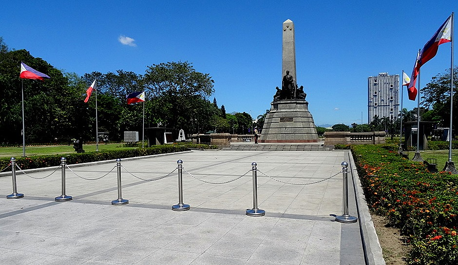 94. Manila, Philippines