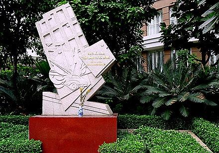 94. Saigon, Vietnam