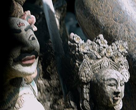 99. Benoa, Bali, Day 1