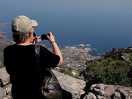 100. Capetown, South Africa