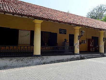 100. Colombo, Sri Lanka