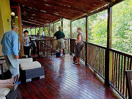 102. 010418Maputo, Mozambique & Kruger Nat Park, South Africa