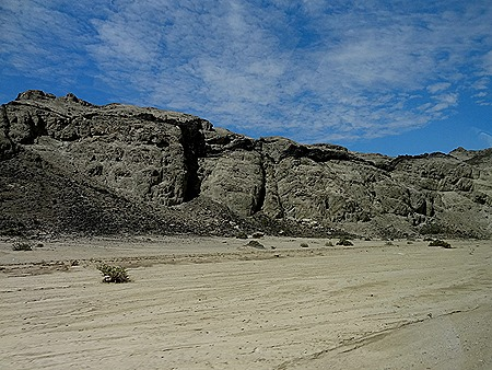 112a. Walvis Bay, Namibia
