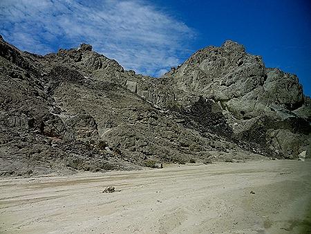 112d. Walvis Bay, Namibia