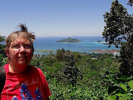 115. Victoria, Mahe, Seychelles