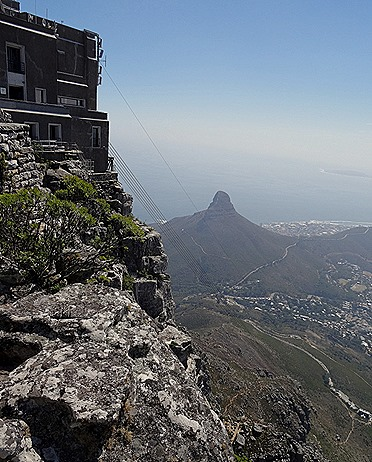 118. Capetown, South Africa