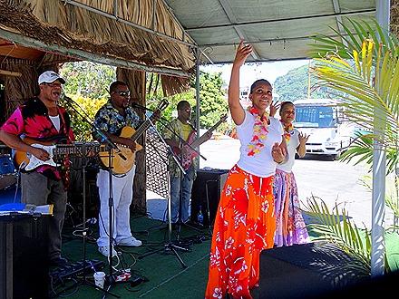 12. Victoria, Mahe, Seychelles