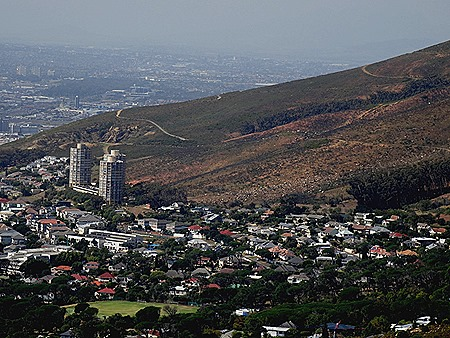 126. Capetown, South Africa