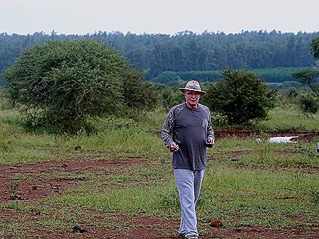 127. Kruger Nat Park, South Africa