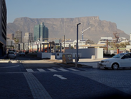13. Capetown, South Africa