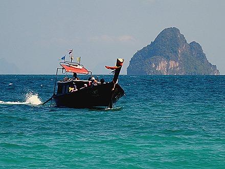 13. Phuket, Thailand