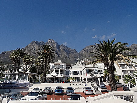 133. Capetown, South Africa