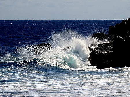 140a. La Possession, Reunion Island