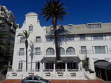 141. Capetown, South Africa