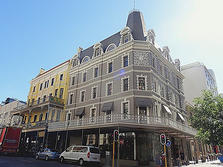 151. Capetown, South Africa