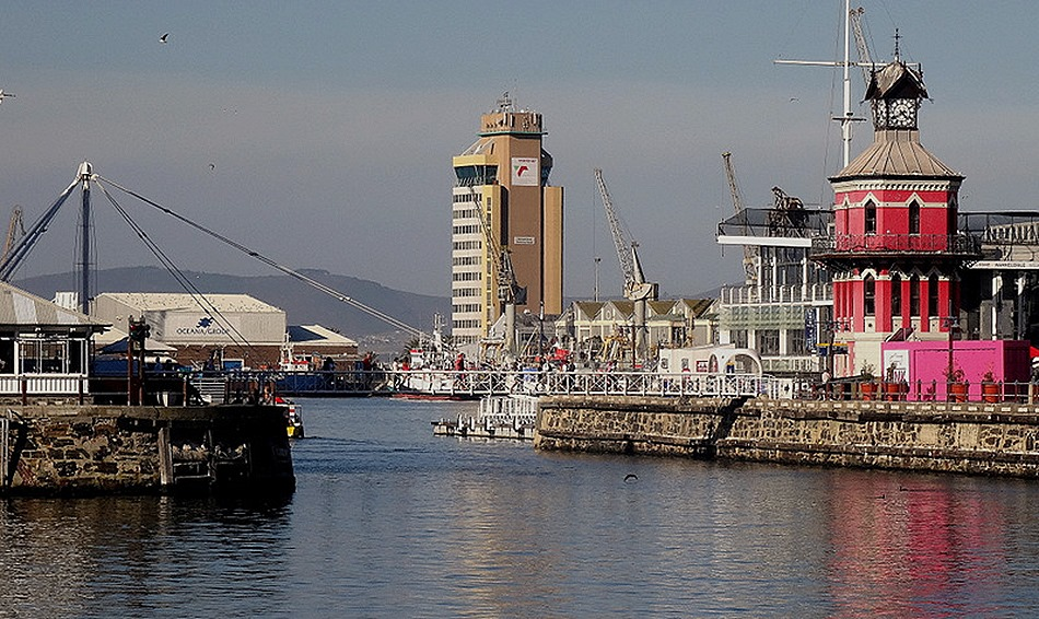 156. Capetown, South Africa
