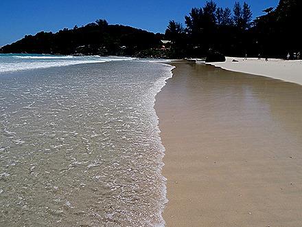 181. Victoria, Mahe, Seychelles