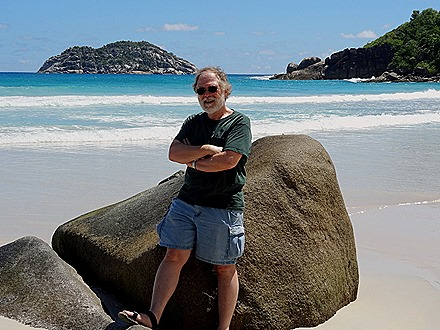 186. Victoria, Mahe, Seychelles