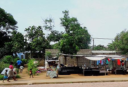 20. 010418Maputo, Mozambique & Kruger Nat Park, South Africa