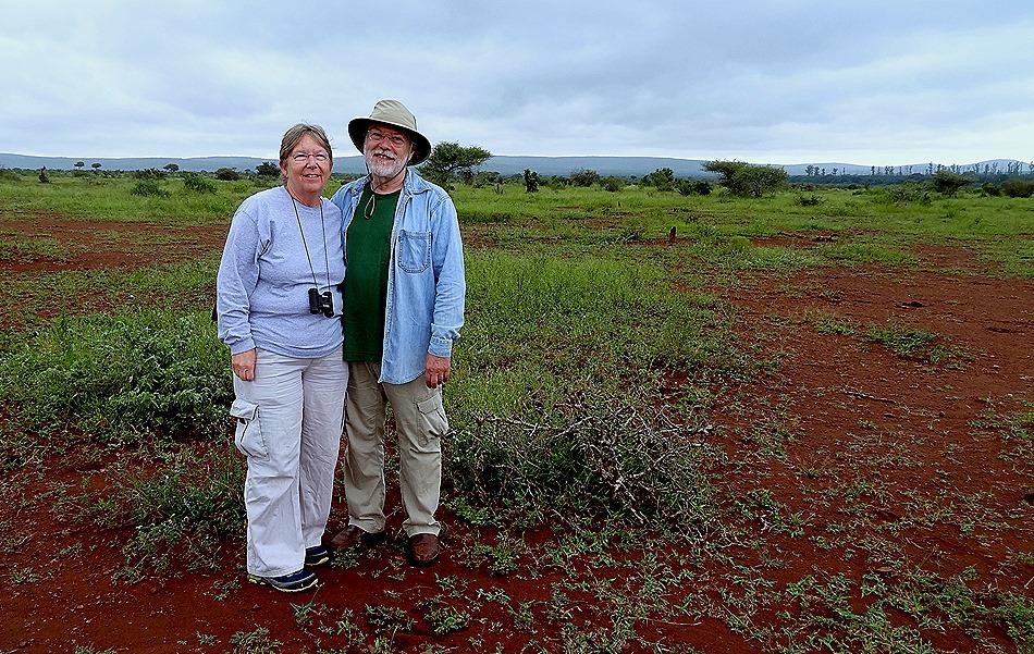 206. Kruger Nat Park, South Africa