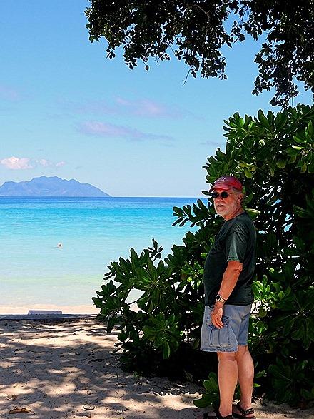 229. Victoria, Mahe, Seychelles