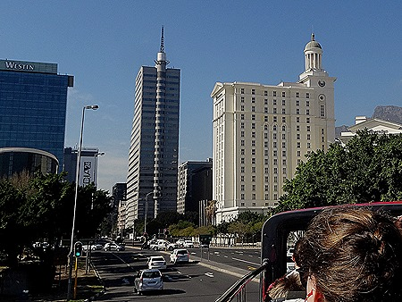 23. Capetown, South Africa