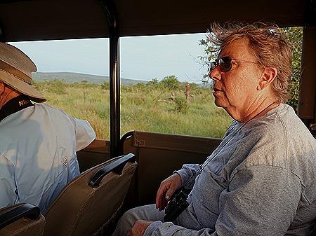 237. 010418Maputo, Mozambique & Kruger Nat Park, South Africa