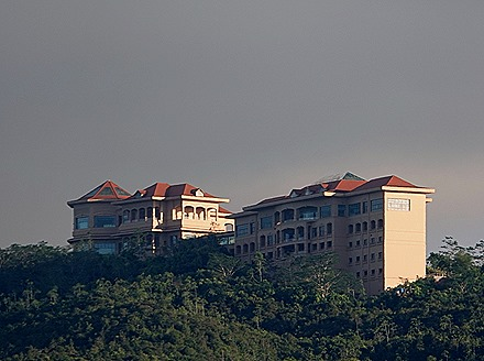 249. Victoria, Mahe, Seychelles