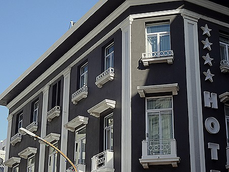 25. Capetown, South Africa