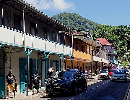 26. Victoria, Mahe, Seychelles