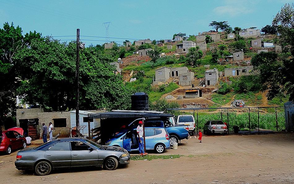 27. 010418Maputo, Mozambique & Kruger Nat Park, South Africa
