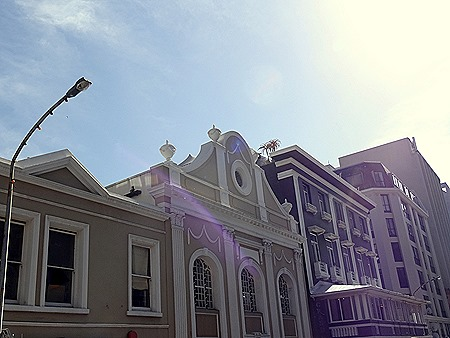 27. Capetown, South Africa