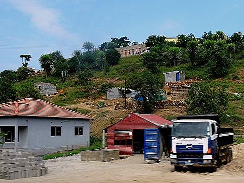 28. 010418Maputo, Mozambique & Kruger Nat Park, South Africa