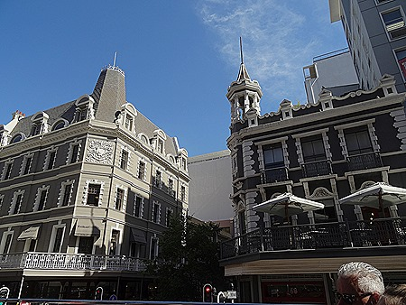 28. Capetown, South Africa