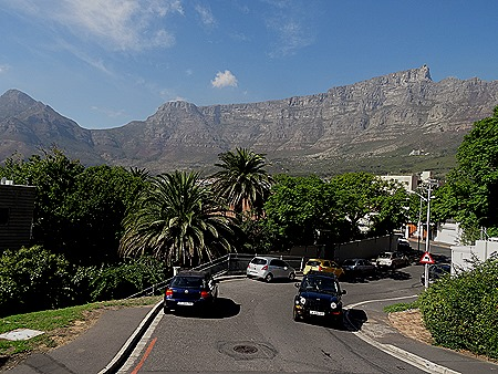 30. Capetown, South Africa