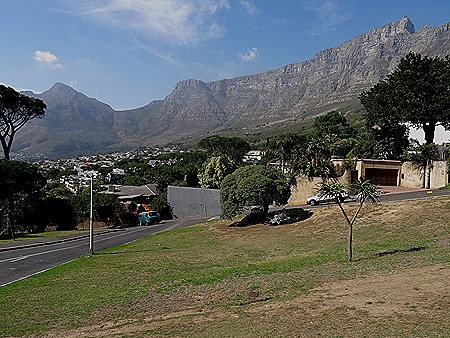 31. Capetown, South Africa
