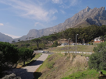 33. Capetown, South Africa